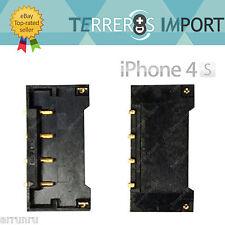 Conector de Batería Placa Base para iPhone 4S Repuesto
