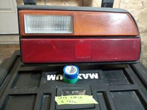 1979 Datsun 280zx right tail light