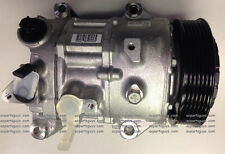 2013 2014 Toyota RAV4 2.5L AC Compressor 7SES17C NEW OEM