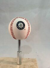 Seattle Mariners  MLB Logo Baseball BEER TAP HANDLE Bar