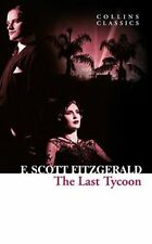 The Last Tycoon by F. Scott Fitzgerald (Paperback, 2014)