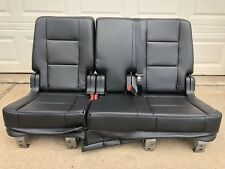 Ford Explorer Rear Seats (Second Row) 2013-2017 Year Models, May Fit More Years
