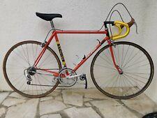 Velo Course RALEIGH vintage ACE RECORD race bike, bici corsa