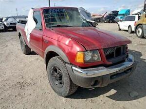 Bare Steering Column Floor Shift With Tilt Wheel Fits 99-10 MAZDA B-4000 7794851