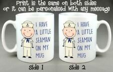 Novelty Mug