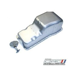 NEW 1969-1970 FORD Mustang Boss 429 Oil Pan with Pick Up Tube C9AZ 6675 A