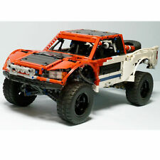 Baja Off-road vehicle Technic Custom Blocks Bricks RC Remote Control Truck Model