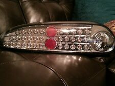 00 Chevy Camaro Led Tail Lights