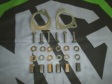 MGF, MG F, MGTF, MG TF Cat Fitting Kit Stainless mgmanialtd.com