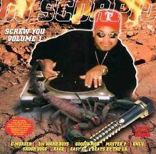 DJ Scorpio, Screw You 1, Very Good Explicit Lyrics