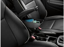 LOW PRICE!!! 2011-2012 OEM Ford Fiesta Center Console Armrest Kit (BLACK)