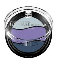 Triple Eyeshadow LOOK Deep Intense Three Colour 02 - E15 by Bell Hypoallergenic