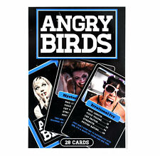 Angry Birds Trumps - Furious Women Face Off