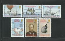 ANTARTICO BRITANICO. Año: 2001. Tema: CENTº DE LA EXPEDICION 1901/4.