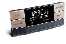 Jacob Jensen designer Radio Controlled alarm clock