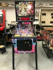 Ghostbusters Pro Pinball by Stern