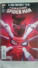 Amazing Spider-Man #20 Alex Ross Cover/2016 Marvel Poo RARE