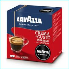 360 Capsules Pods Coffee Lavazza a modo mio Coffee and Cream Flavour Authentic