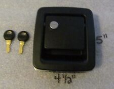 TRIMARK 60-400 BAGGAGE DOOR LOCK TM500 KEY 2 POINT RV PARTS COMPARTMENT LATCH