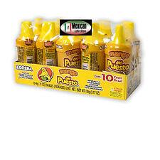 Lorena mango del puesto Flavor 10-pcs box 3oz Mexican candy