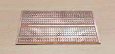 Sola cara PCB Placa Prototipo cortocircuito de cobre (5 X 10 Cm) 2-3-5 agujeros conjunta