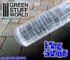 Rolling Pin Flagstone - Create your own bases - Warhammer Infinity AOS 40K Model