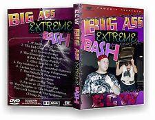 ECW Wrestling: Bigass Extreme Bash DVD-r, Shane Douglas The Gangstas Headhunters