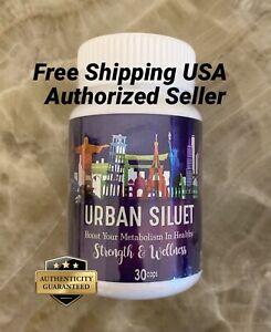 Urban Siluet Pills  *** Brand New and Sealed *** by 365 Skinny - Body Balance