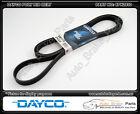 Dayco Poly Rib Drive Belt for HOLDEN CALAIS VT 3.8L V6 (L36) - 6PK2830