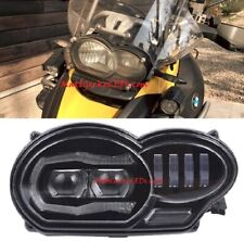 BMW R1200GS & Adventure, oil cooled - LED Projection headlight ..  N0T HID