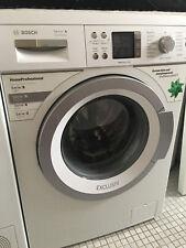 Bosch WAQ28492 Waschmaschine - Weiß A+++ 8kg top zustand