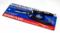 Tamiya #74067 Bender Pliers For Photo-Etched Parts Craft Tools Plastic Model