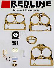 WEBER 40/42/44 DCNF Carburetor Repair Kit - fits 4bolt or 5bolt top