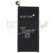 BATERIA INTERNA BLUE STAR PREMIUM para SAMSUNG GALAXY S6 2550 mAh en ESPAÑA