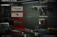 Cod WZ/CW **SEASON 2** MAX WEAPONS Service (READ DESCRIPTION)