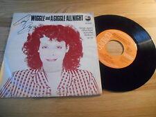 "7"" Pop Cory Day / Daye - Wiggle & Giggle All Night (2 Song) RCA VICTOR"