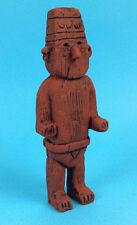 Fétiche Arumbaya  tintin l'oreille cassée - 17 cm Figurine