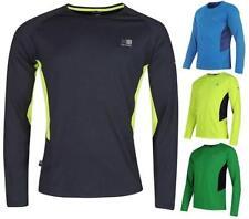 Karrimor Long Sleeve Running Activewear for Men