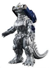 "Bandai Shin Godzilla Mini Figure "" SHINGEKI DAIZEN "" Mecha Godzilla Japan Import"