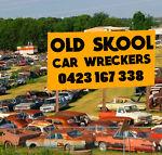 Old Skool Car Wreckers