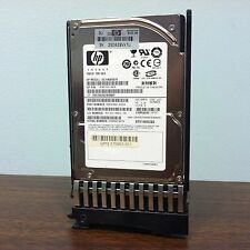 "HP 146GB 2.5"" 10K SAS Hard Drive - DG146BB976 430165-003 - Good Condition!"