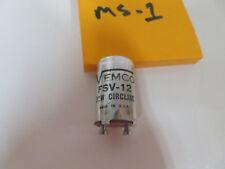 (1) RARE FSV-12 Fluorescent VEMCO Starter 32 Watt Circline Lights Slot Machines