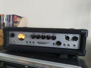 Ashdown MAG600 Bass Amp Head