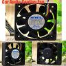 für NONOISE Car Audio Lüfter G5015M12D1 + 6 12V 0.200A 5CM 2/3/4-Drähte