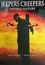Jeepers Creepers Double Feature 1 & 2