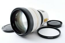 MINOLTA AF APO TELE 200mm F2.8 G HIGH SPEED Lens For Sony A-Mount Exc+++ Tested