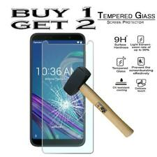 For Asus ZenFone Max Pro(M1) - Tempered Glass Film Screen Protector Cover