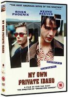 My Own Private Idaho DVD Neue DVD (1000089742)