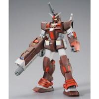 [FROM JAPAN]MG 1/100 Mobile Suit Gundam MSV FA-78-2 Heavy Gundam Plastic Mod...