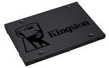 240GB Kingston A400 2.5-inch Solid State Drive